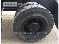CATERPILLAR WHEEL EXCAVATORS MH3022 equipment  photo 13