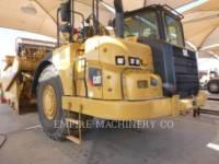 Equipment photo CATERPILLAR 623K    ST WHEEL TRACTOR SCRAPERS 1
