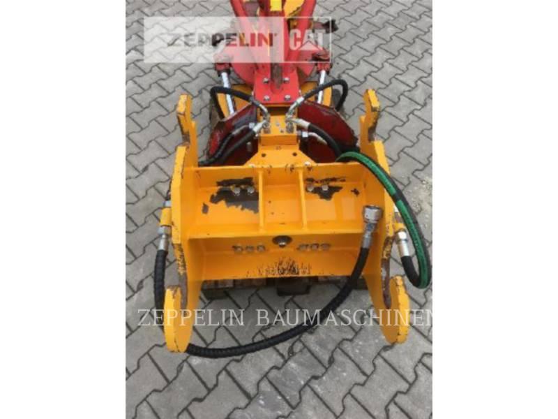 OTHER  BLAD Primärprodukte Kompo equipment  photo 10