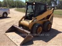 CATERPILLAR CHARGEURS COMPACTS RIGIDES 232 equipment  photo 1