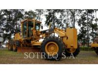 Equipment photo Caterpillar 140K AUTOGREDERE 1