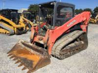 Equipment photo KUBOTA CORPORATION SVL90 UNIWERSALNE ŁADOWARKI 1