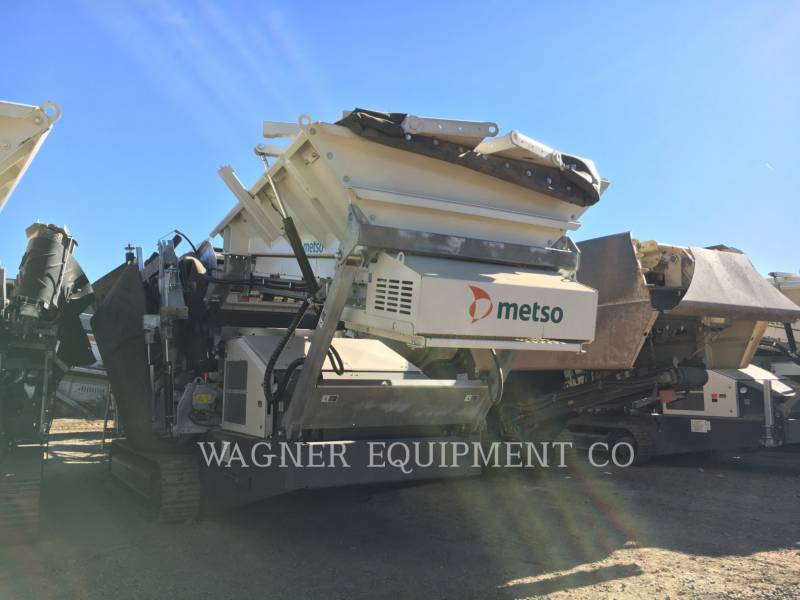 METSO KRUSZARKI ST2.8 equipment  photo 4