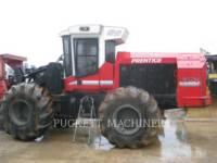 Equipment photo PRENTICE 2570 FORESTRY - FELLER BUNCHERS - WHEEL 1