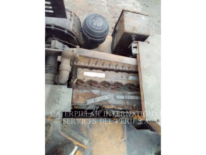 CATERPILLAR UNDERGROUND MINING LOADER R1300G equipment  photo 21