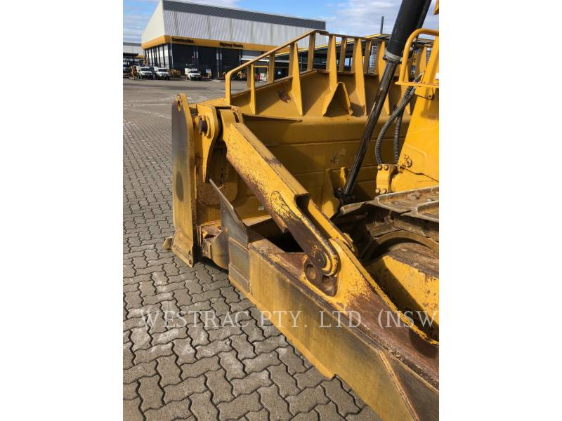 CATERPILLAR TRACTOREN OP RUPSBANDEN D8T equipment  photo 19