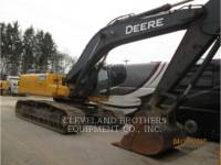 Equipment photo DEERE & CO. 350G RUPSGRAAFMACHINES 1