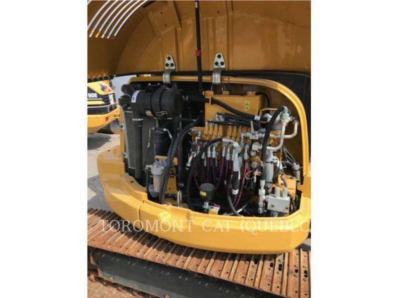 CATERPILLAR PELLES SUR CHAINES 305.5E2CR equipment  photo 14