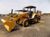 CATERPILLAR BAGGERLADER 420F2 HRC equipment  photo 4