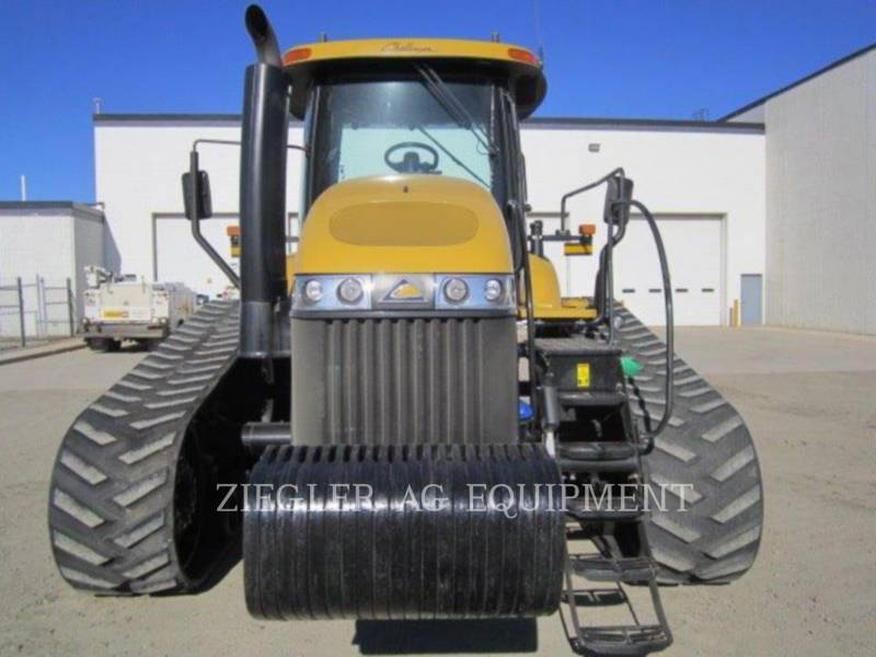 AGCO-CHALLENGER AG TRACTORS MT765D equipment  photo 3
