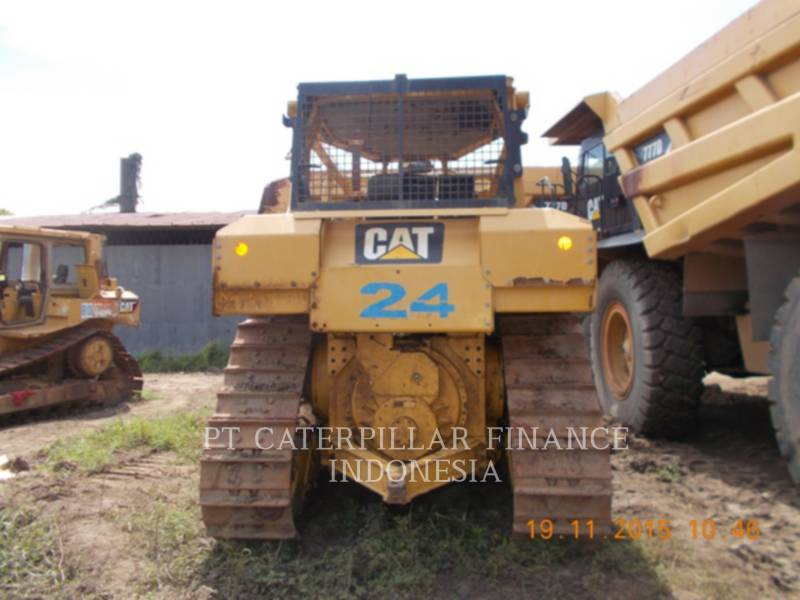 CATERPILLAR MINING TRACK TYPE TRACTOR D6RXL equipment  photo 5