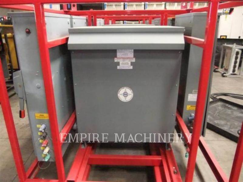 MISCELLANEOUS MFGRS OTROS 300KVA PT equipment  photo 4