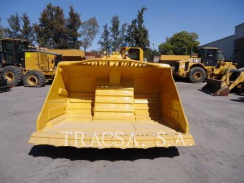 ELPHINSTONE CHARGEUSE POUR MINES SOUTERRAINES R1700 II equipment  photo 3