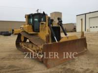 Equipment photo CATERPILLAR D6TLGPA KETTENDOZER 1