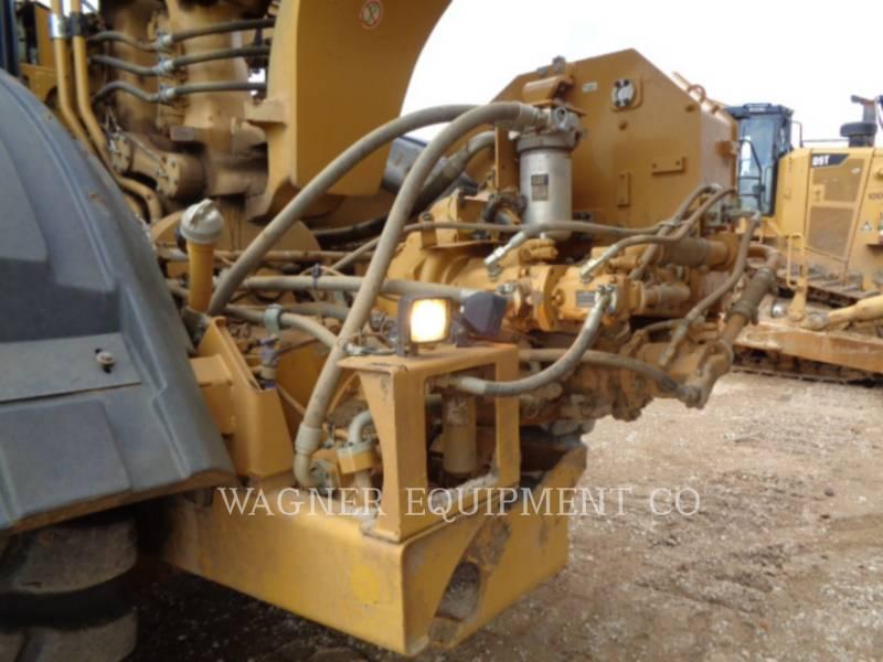 CATERPILLAR WHEEL TRACTOR SCRAPERS 621K equipment  photo 10