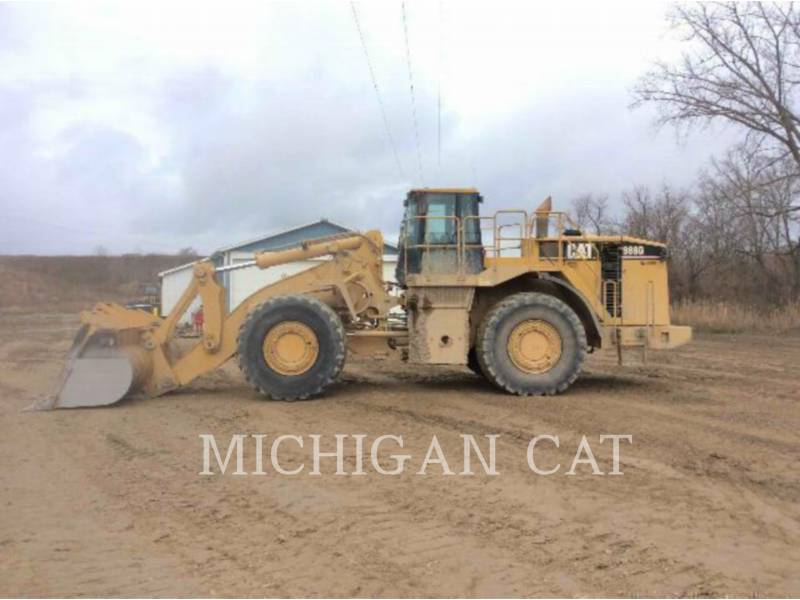 CATERPILLAR WHEEL LOADERS/INTEGRATED TOOLCARRIERS 988G equipment  photo 17