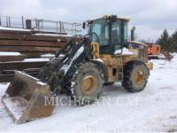 CATERPILLAR WHEEL LOADERS/INTEGRATED TOOLCARRIERS IT28G equipment  photo 1