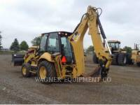 CATERPILLAR BAGGERLADER 430F IT4WE equipment  photo 4