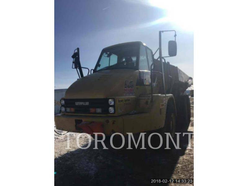CATERPILLAR OFF HIGHWAY TRUCKS 730 equipment  photo 2