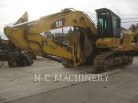 Equipment photo CATERPILLAR 568 FOREST MACHINE 1