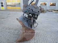 VOLVO CONSTRUCTION EQUIPMENT TRACK EXCAVATORS EC210CL equipment  photo 3