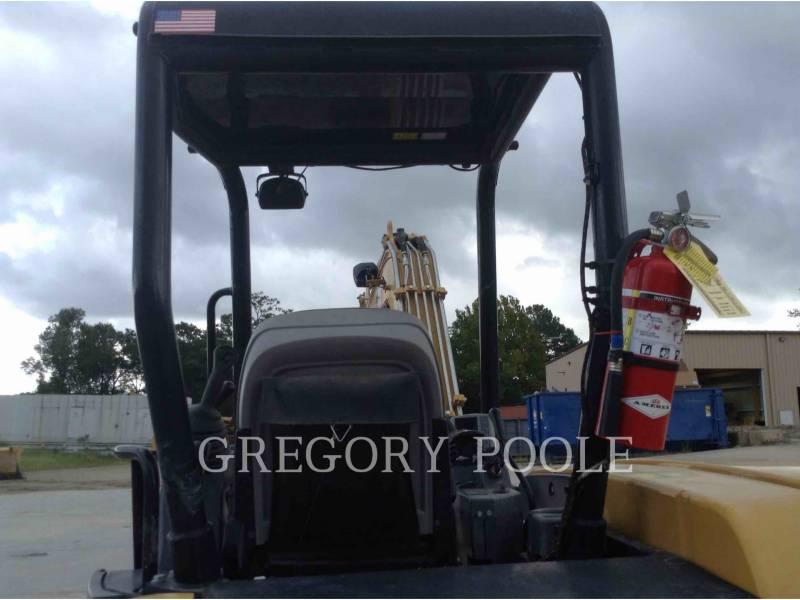 CATERPILLAR トラック油圧ショベル 305E CR equipment  photo 19