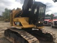 CATERPILLAR FORESTRY - FELLER BUNCHERS - TRACK 501HD equipment  photo 8