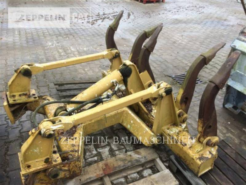 OTHER  IN-LINE RIPPER RIPPER equipment  photo 1