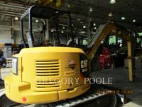 CATERPILLAR KETTEN-HYDRAULIKBAGGER 305.5E2 CR equipment  photo 4