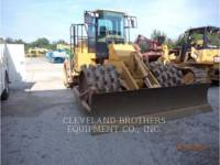 CATERPILLAR COMPACTEURS 815F equipment  photo 1