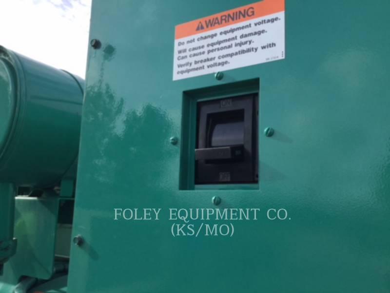 CUMMINS FISSO - DIESEL 125KWEP equipment  photo 4