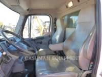FREIGHTLINER DUMP TRUCKS BUSINESS CLASS M2 equipment  photo 8