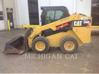 CATERPILLAR CHARGEURS COMPACTS RIGIDES 246D C2Q equipment  photo 6
