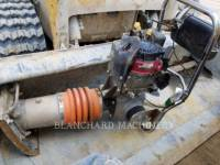 WACKER CORPORATION HERRAMIENTA DE TRABAJO - COMPACTADOR DE PLANCHA VIBRATORIA TAMPJJRT66 equipment  photo 4