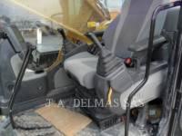 CATERPILLAR TRACK EXCAVATORS 349D2L equipment  photo 6