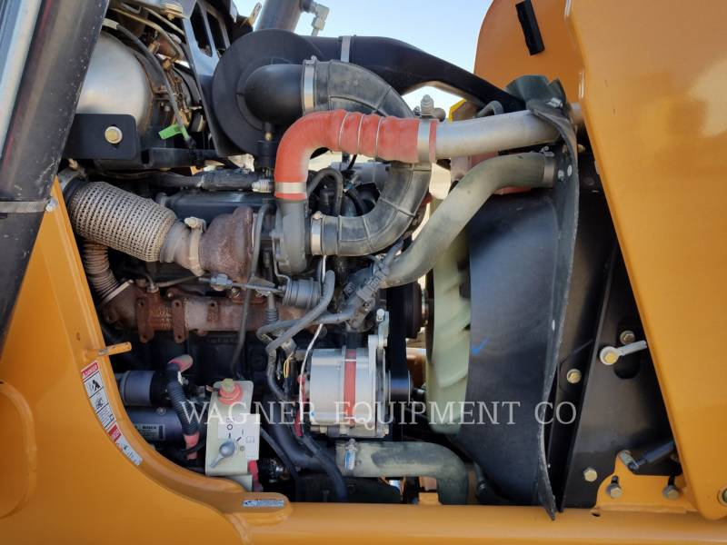 CASE TERNE 580SUPERN equipment  photo 9
