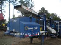 PETERSON Cippatrice, orizzontale 4300 equipment  photo 5