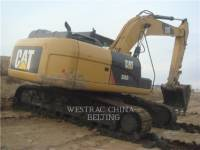 Equipment photo CATERPILLAR 326 D2 KOPARKI GĄSIENICOWE 1
