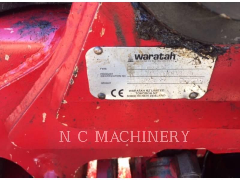 JOHN DEERE FOREST MACHINE 2054 equipment  photo 6