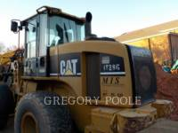 CATERPILLAR WHEEL LOADERS/INTEGRATED TOOLCARRIERS IT28G equipment  photo 9