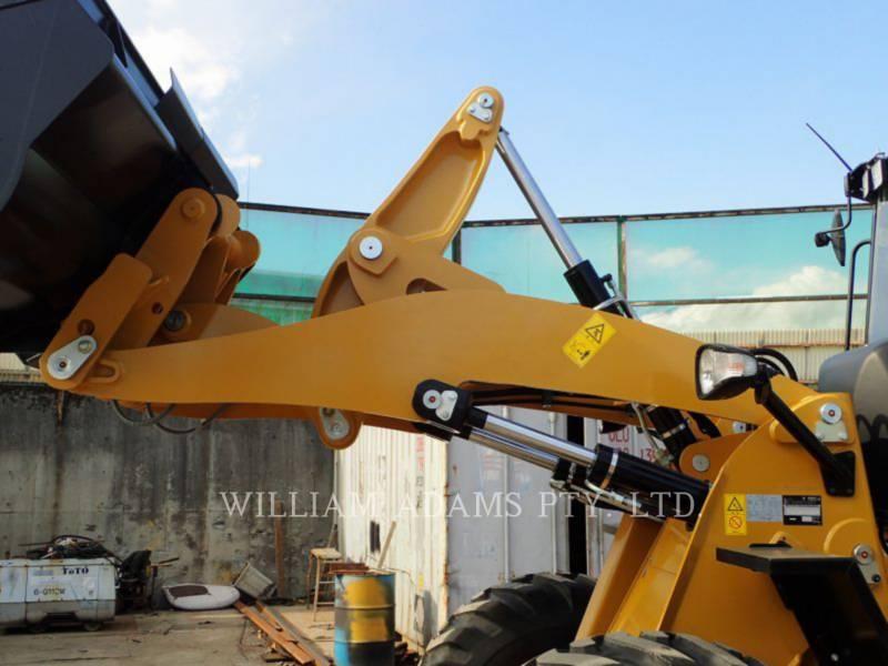 CATERPILLAR ホイール・ローダ/インテグレーテッド・ツールキャリヤ 910K equipment  photo 8