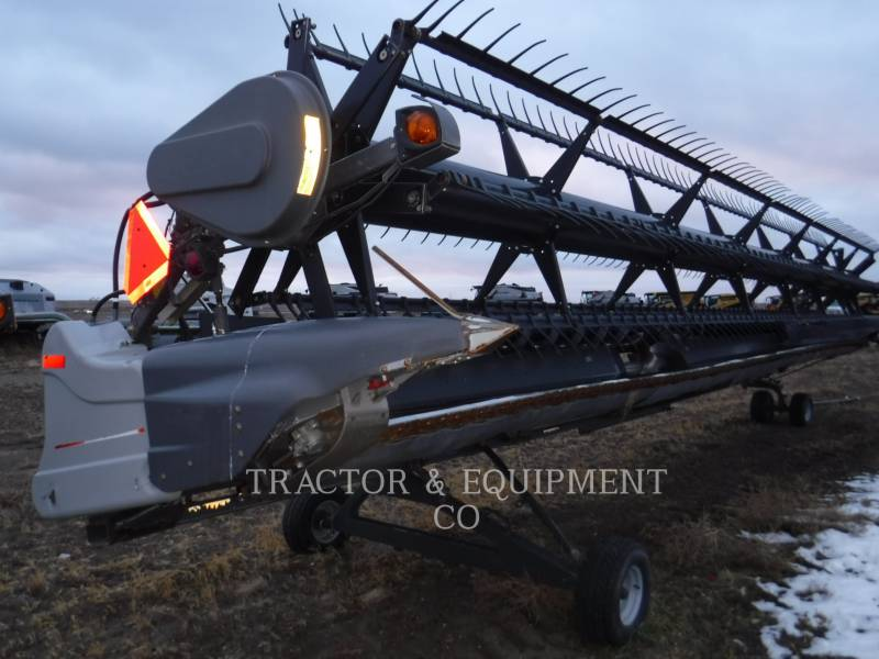 AGCO  COMBINE HEADER 9250 equipment  photo 4