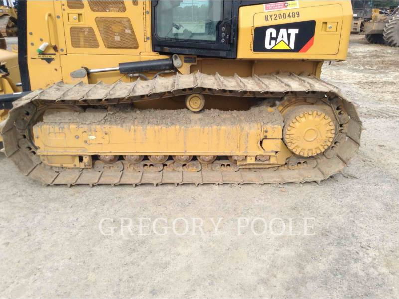 CATERPILLAR TRACK TYPE TRACTORS D5K2LGP equipment  photo 23