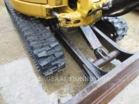 CATERPILLAR EXCAVADORAS DE CADENAS 303C CR equipment  photo 4