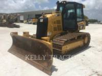 Caterpillar TRACTOARE CU ŞENILE D5K2 LGP equipment  photo 1