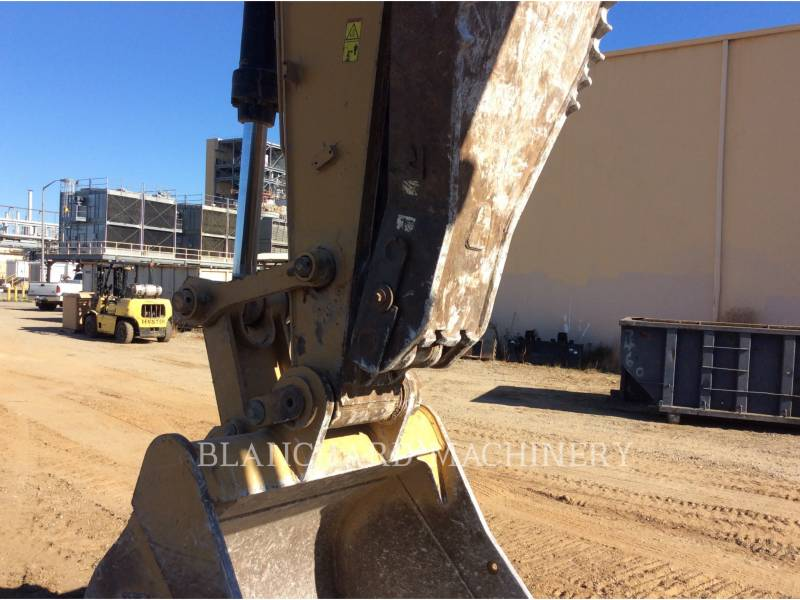CATERPILLAR TRACK EXCAVATORS 336E equipment  photo 9