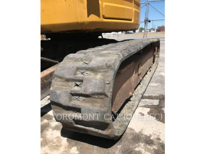 CATERPILLAR TRACK EXCAVATORS 303.5CCR equipment  photo 12