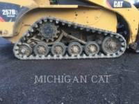 CATERPILLAR MULTI TERRAIN LOADERS 257B3 equipment  photo 19