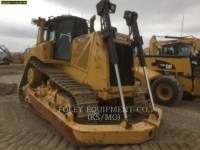 CATERPILLAR TRACK TYPE TRACTORS D8TA equipment  photo 1