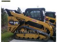 Equipment photo CATERPILLAR 299D XHP KOMPAKTLADER 1